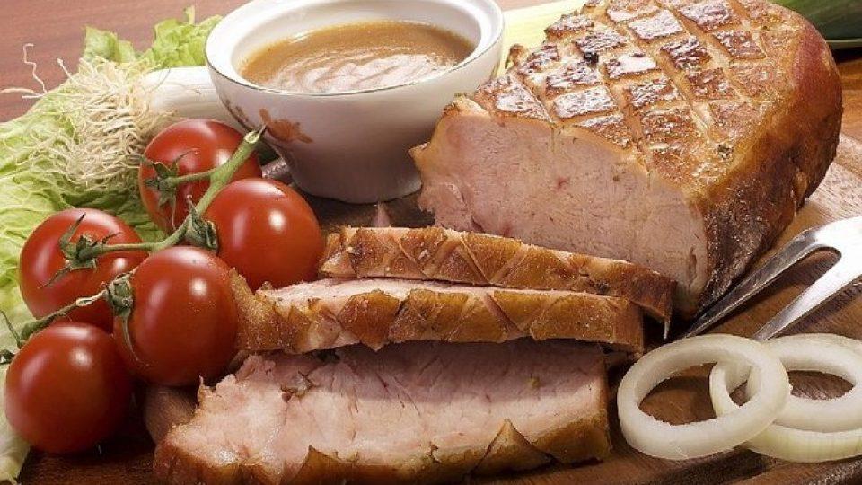 Carne de cerdo, un nutritivo aliado para su menú