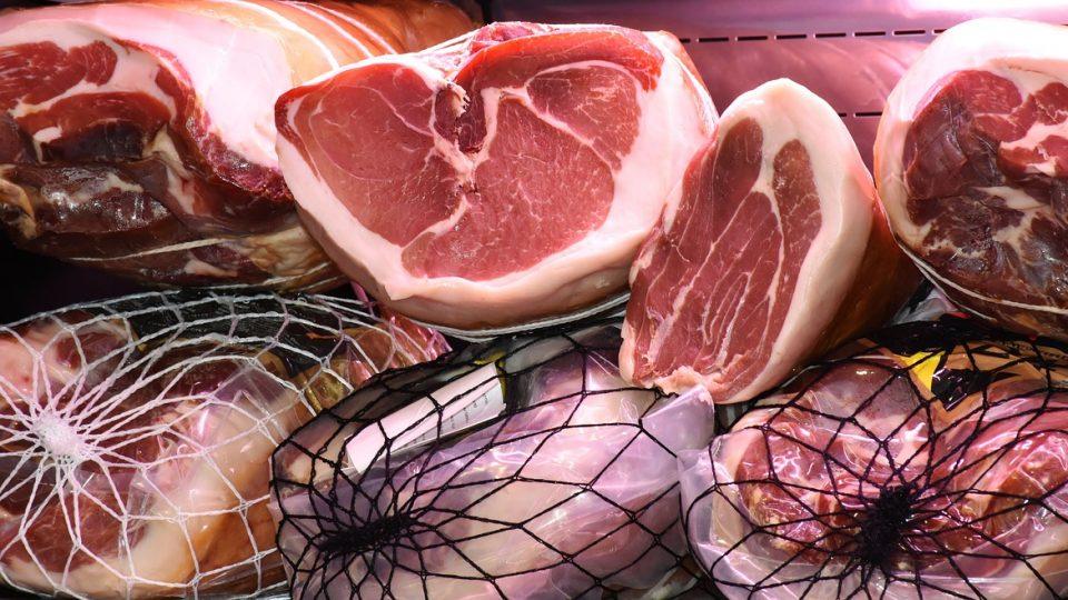 Nutrients: El consumo de carne de cerdo mejora la función cognitiva