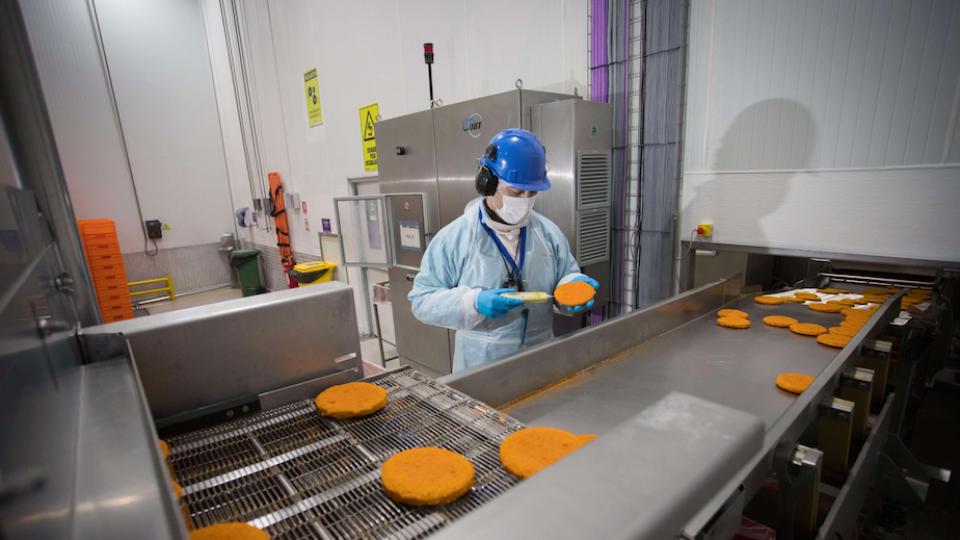 Inocuidad alimentaria: base del modelo exportador de alimentos